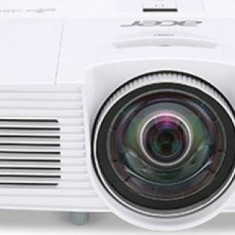 Videoproiector Acer S1383WHne DLP, WXGA 1280x800, 3100 lumeni, 17.000:1, lampa 6000 ore, HDMI, USB