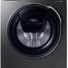 Masina de spalat Samsung WW90K6414QXLE 9 kg 1400rpm A+++ Inox - Masini de spalat rufe