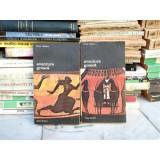 Aventura greaca 2 volume , Pierre Leveque , 1987