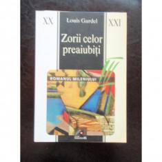 ZORII CELOR PREAIUBITI - LOUIS GARDEL
