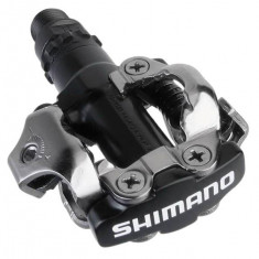 Pedale Shimano SPD NegruPB Cod:421533100RM - Piesa bicicleta