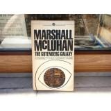 The Gutenberg galaxy , Marshall Mcluhan , 1969