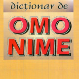 Gheorghe Bulgar - Dictionar de omonime - 6