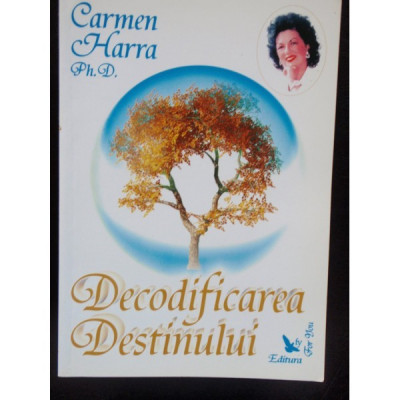 DECODIFICAREA DESTINULUI EBOOK DOWNLOAD