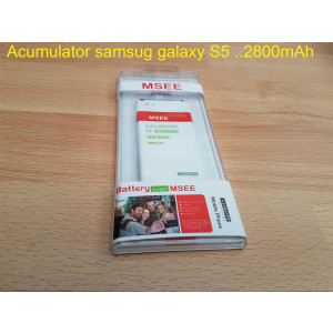 Baterie Samsung Galaxy S5 G900 , 2800mAh