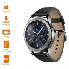 Geam Protectie Display Samsung Gear S3 Tempered