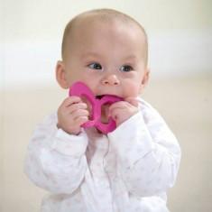 Fluturas dentitie Baby Choos - Jucarie dentitie copii
