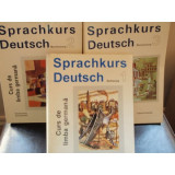 SPRACHKURS DEUTSCH 3 VOLUME