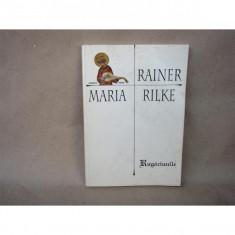 Rugaciunile, Rainer Maria Rilke, 1998 - Carti ortodoxe