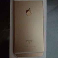 IPhone 6s - Telefon iPhone Apple, Auriu, 16GB, Neblocat