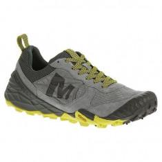 Pantofi barbatesti Merrell All Out Terra Turf Castle Rock (MRL-J23639-CAS), Marime: 40, 41, 42, 43, 44, 45, 46, Culoare: Gri