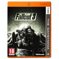 Joc software Fallout III PC Bethesda Softworks