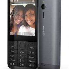 Telefon Nokia 230 (Dual SIM), Dark Silver