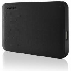 """HDD extern Toshiba Canvio Ready 500GB 2, 5"""" negru (HDTP205EK3AA)"""