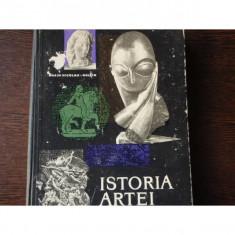 ISTORIA ARTEI VOLUMUL II - MARIN NICOLAU GOLFIN - Carte Istoria artei