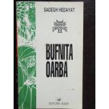 BUFNITA OARBA - SADEGH HEDAYAT