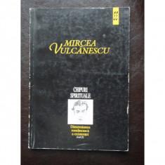 DIMENSIUNEA ROMANEASCA A EXISTENTEI - MIRCEA VULCANESCU - VOL.2 - Filosofie