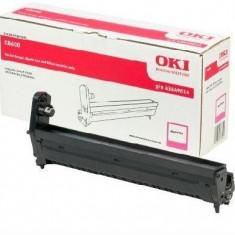 Tambur EP OKI magenta | C8600/C8800 - Cilindru imprimanta