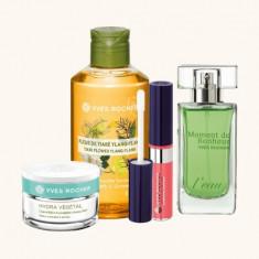 Set parfum