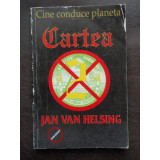CINE CONDUCE PLANETA CARTEA A 2-A - JAN VAN HELSING