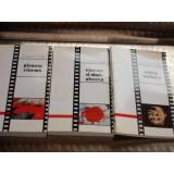 CINEMA SI NIMIC ALTCEVA - EUGENIA VODA 3 VOLUME
