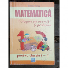 MATEMATICA - MARCELA PENES