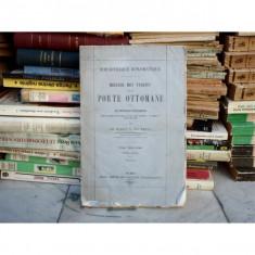 Recueil des traites de la Porte Ottomane avec puissances etrangeres Tome 3 Premiere partie , Le Baron I. de Testa , 1869