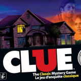 Cluedo Jocul Misterelor - Jocuri Board games