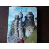 DINCOLO DE PEISAJ - MARCIAN BLEAHU - Carte de calatorie