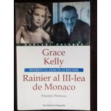 GRACE KELLY RAINIER AL III-LEA DE MONACO - FREDERIC PERROUD