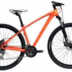 Bicicleta Devron Riddle Men H1.9 S 420/16.5 Salsa RedPB Cod:216RM194245 - Mountain Bike Devron, Rosu