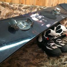 VAND URGENT! Echipament Snowboard