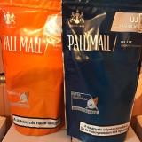 Tutun Pall Mall albastru/portocaliu 110 g/ 40 g