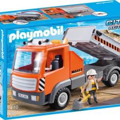 Camion - Masinuta electrica copii Playmobil