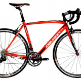 "Bicicleta Devron Urbio R6.8 540/21, 3"" Devil RedPB Cod:216RR685442 - Cursiere"