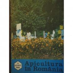 REVISTA APICULTURA IN ROMANIA NR.11/1985