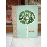 POEZII, GEORGE COSBUC - Carte poezie