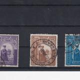 ROMANIA 1941, LP 144 I, DUCA VODA SERIE STAMPILATA - Timbre Romania