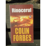 RINOCERUL - COLIN FORBES