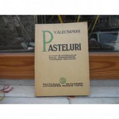 PASTELURI , V. ALECSANDRI