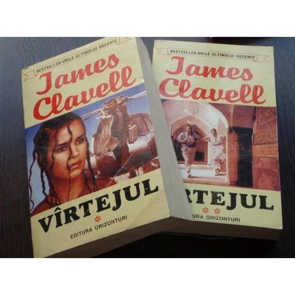 VIRTEJUL - JAMES CLAVELL 2 VOLUME