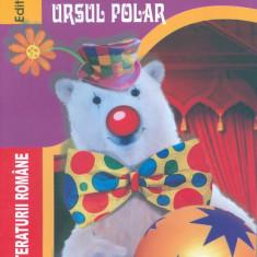 Cezar Petrescu - FRAM URSUL POLAR - 7268 - Roman