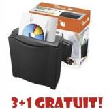 DISTRUGATOR DE DOCUMENTE PEACH PS 400-15, 3+1 GRATUIT! - Distrugator documente