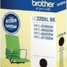Cartus Brother LC-229XLBK 2400 pag - Cartus imprimanta