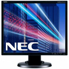 Monitor LED IPS NEC MultiSync EA193Mi 19 inch 6 ms Black