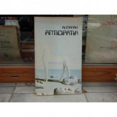 ALMANAH ANTICIPATIA 1991 , ALMANAH