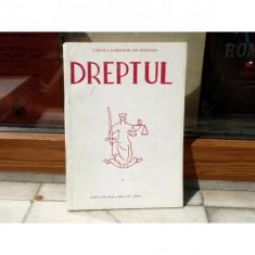 DREPTUL ANUL VII SERIA A III-A NR.9 1996 , Cursuri
