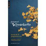 Jurnal de la saisprezece ani. Adolescentul - Yasunari Kawabata
