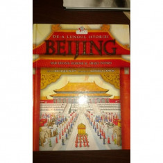 BEIJING, DE-A LUNGUL ISTORIEI, RICHARD PLATT - Dictionar