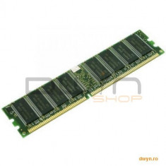 Fujitsu Memory 8GB (1x8GB) 2Rx8 DDR3-1600 U ECC for PRIMERGY RX100 S7p - Memorie RAM
